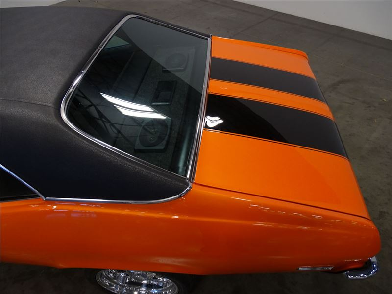 1972 Chevrolet Nova for sale in for sale on GoCars
