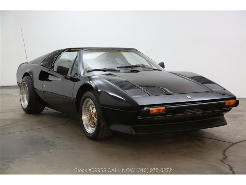 1980 Ferrari 308 for sale in for sale on GoCars
