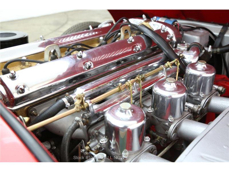 1967 Jaguar XKE for sale in for sale on GoCars