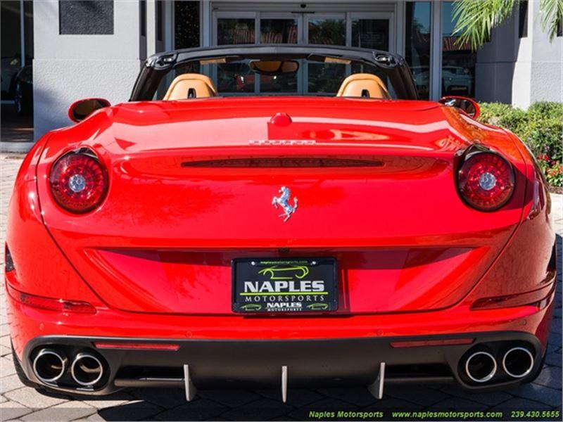 2015 Ferrari California T For Sale   GC-38469   GoCars