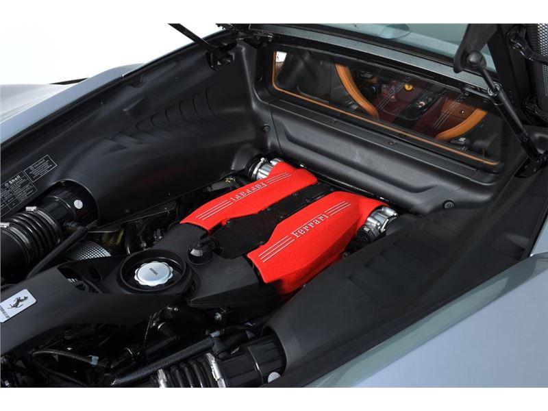 2018 Ferrari 488 GTB for sale in for sale on GoCars