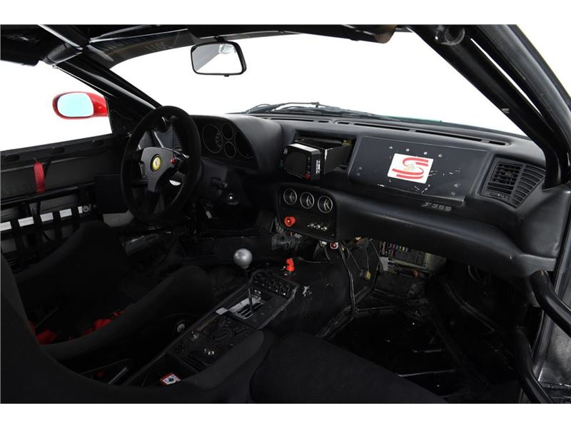 1995 Ferrari F355 Challenge for sale in for sale on GoCars