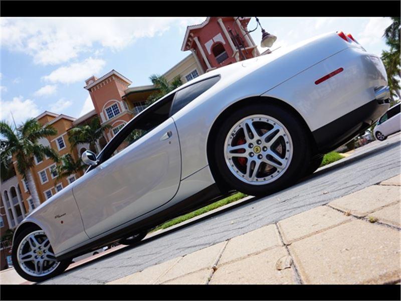 2005 Ferrari 612 Scaglietti for sale in for sale on GoCars