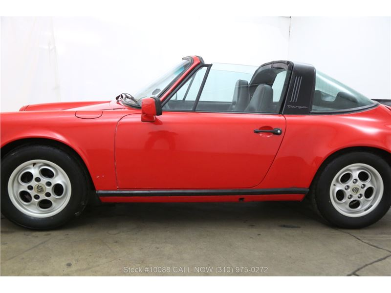 1982 Porsche 911SC for sale in for sale on GoCars