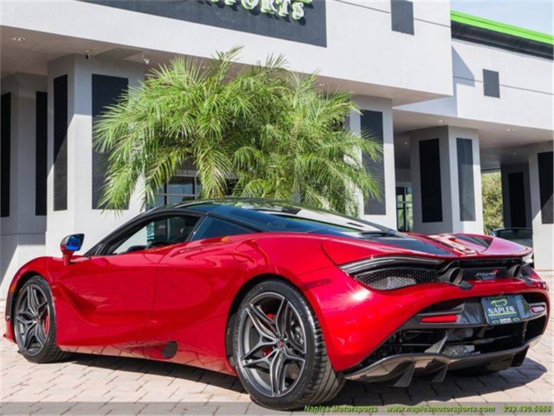 2018 McLaren 720S for sale in for sale on GoCars