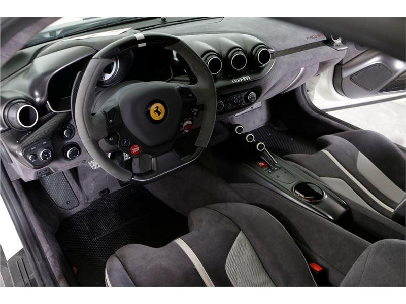 2017 Ferrari F12 TDF for sale in for sale on GoCars