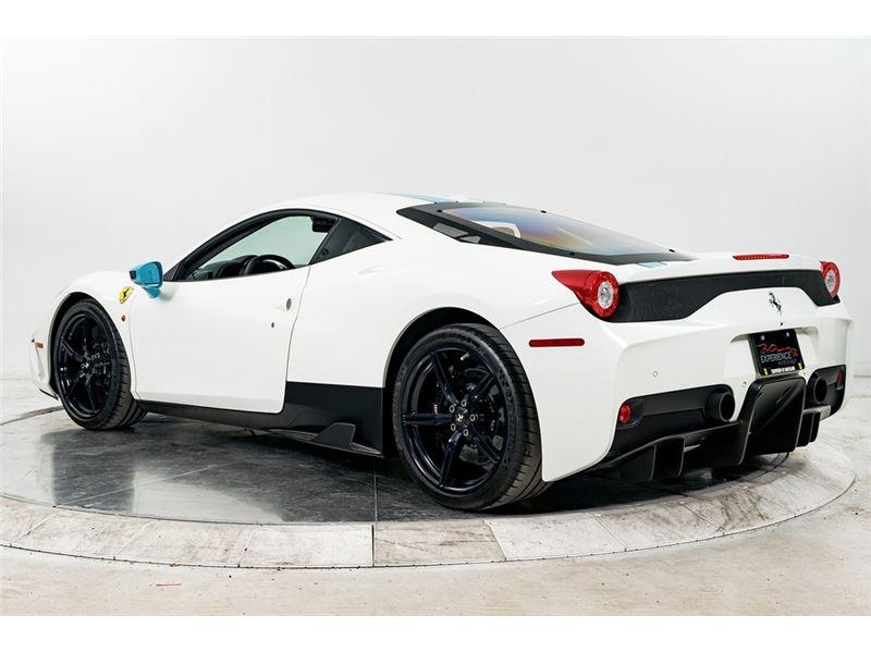 2015 Ferrari 458 Speciale For Sale On Gocars