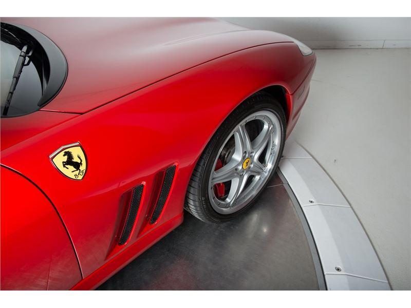 2005 Ferrari 575 SuperAmerica for sale in for sale on GoCars