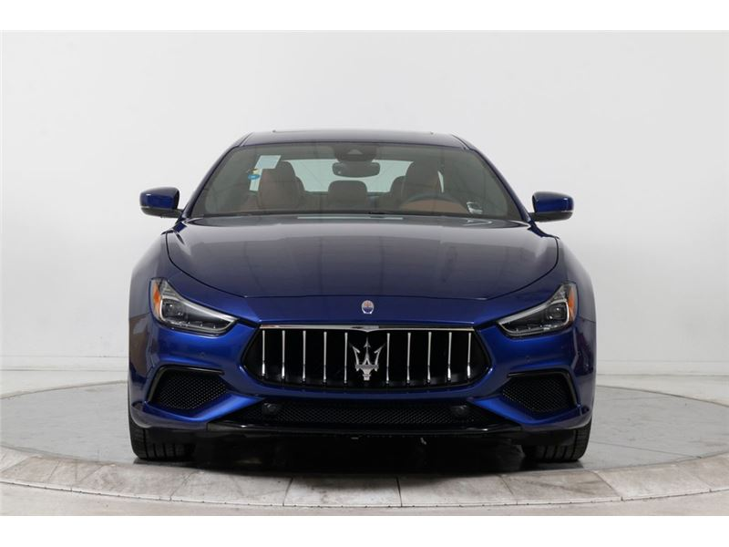 2019 Maserati Ghibli S Q4 Gransport for sale in for sale on GoCars