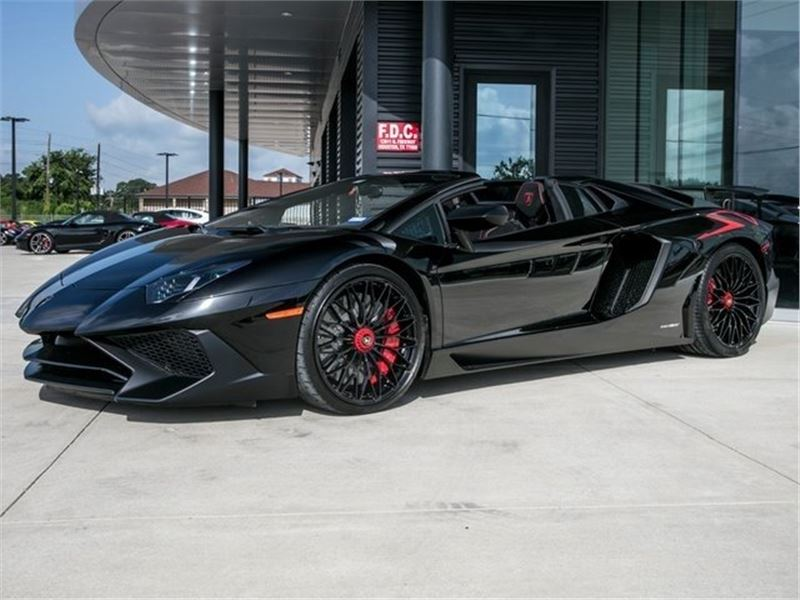 2016 Lamborghini LP750-4 for sale in for sale on GoCars