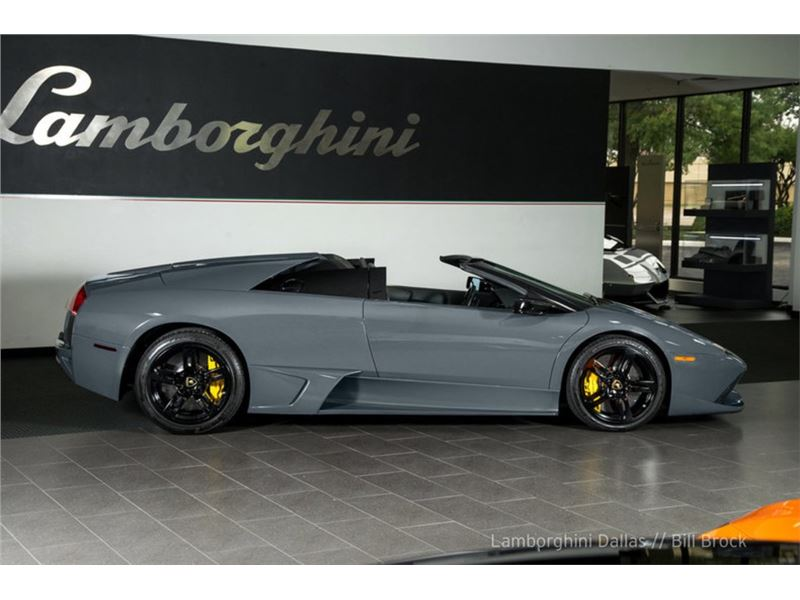 2008 Lamborghini Murcielago For Sale Gc 39102 Gocars