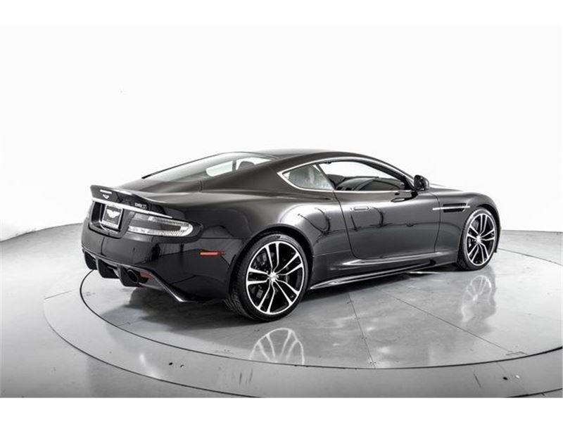 2012 Aston Martin Dbs For Sale Gc 39191 Gocars