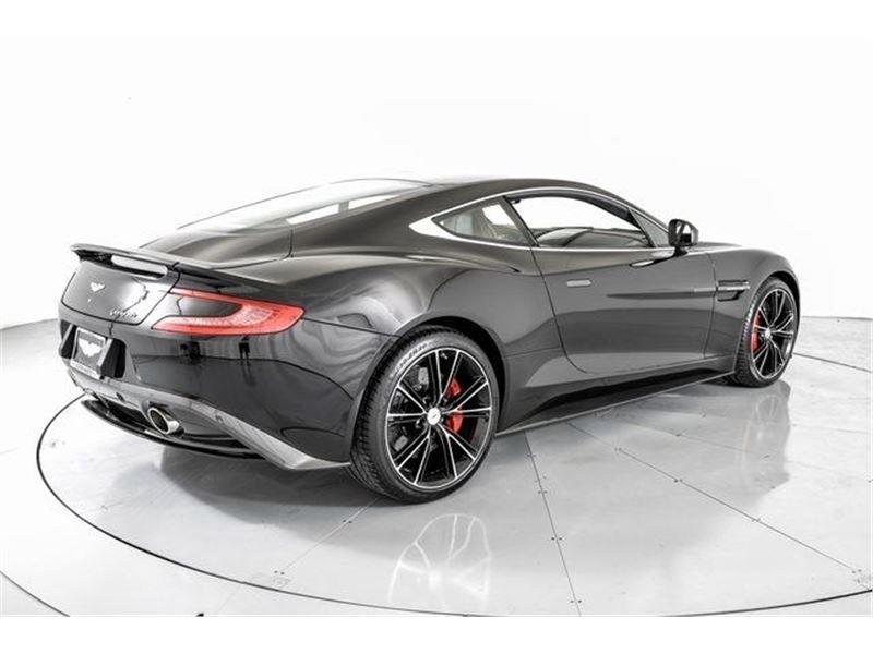 2016 Aston Martin Vanquish For Sale Gc 39199 Gocars