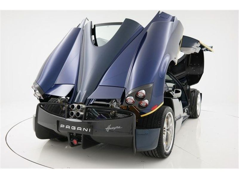 2014 Pagani Huayra for sale in for sale on GoCars