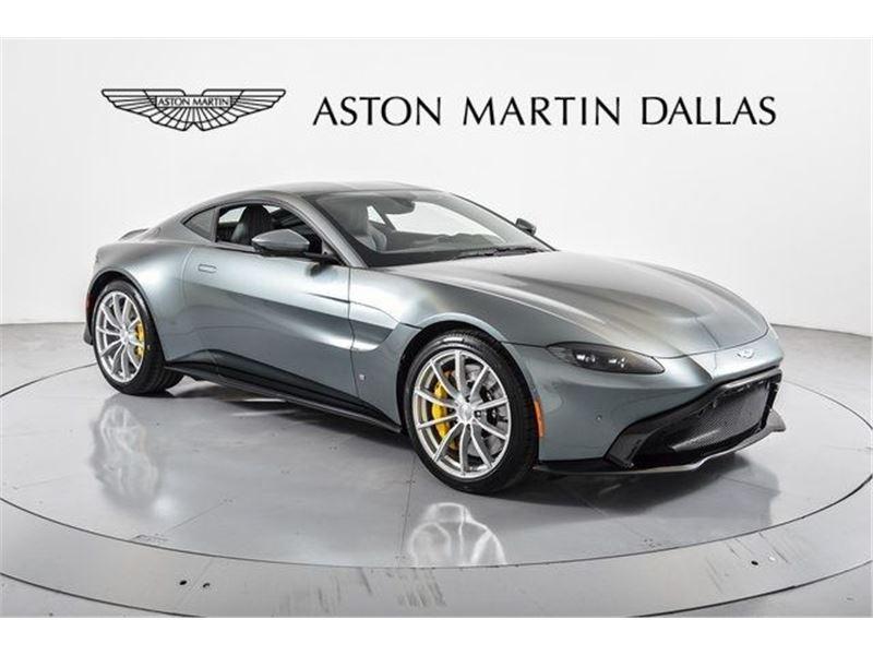 2019 Aston Martin Vantage For Sale Gc 39217 Gocars