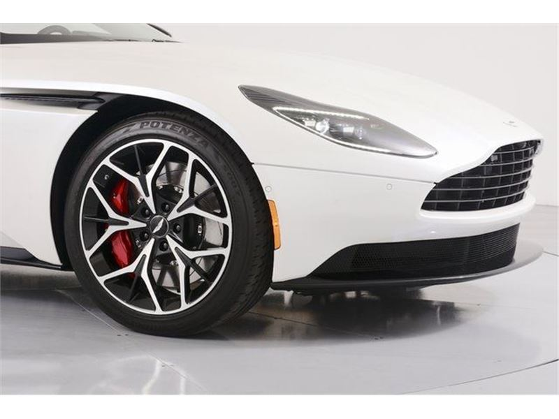 2019 Aston Martin DB11 for sale in for sale on GoCars