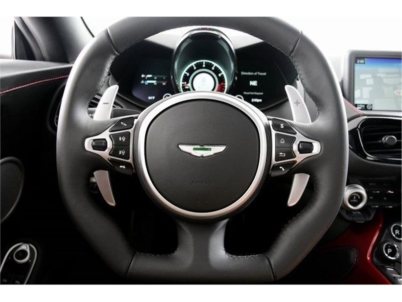 2019 Aston Martin Vantage for sale in for sale on GoCars