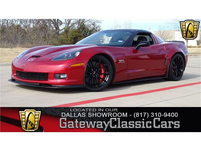 2012 Corvette For Sale >> 2012 Chevrolet Corvette For Sale On Gocars