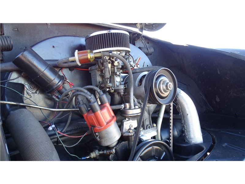 Vw Aircraft Engines For Sale