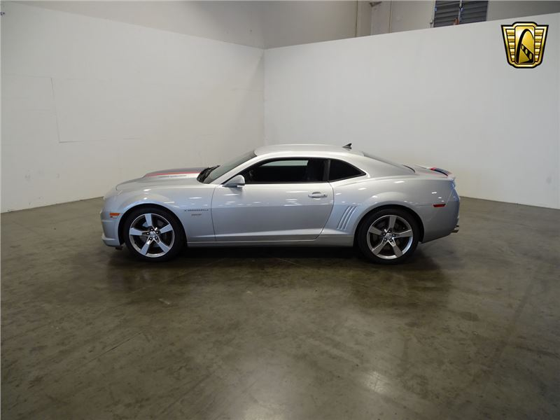 2011 Camaro For Sale >> 2011 Chevrolet Camaro For Sale Gc 39572 Gocars