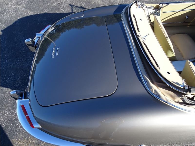 1964 Jaguar E Type for sale in for sale on GoCars