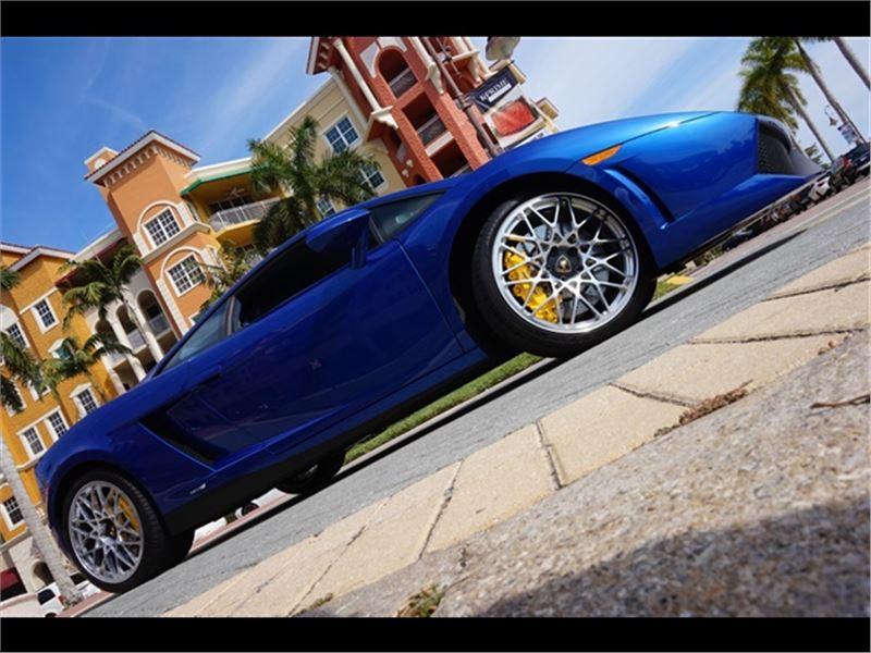 2013 Lamborghini Gallardo LP 550-2 for sale in for sale on GoCars