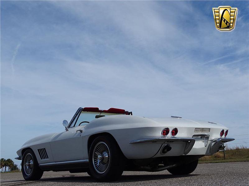 1966 Chevrolet Corvette for sale in for sale on GoCars