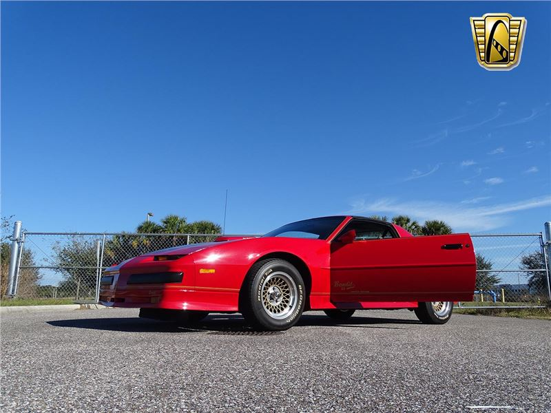 1990 Pontiac Firebird for sale in for sale on GoCars