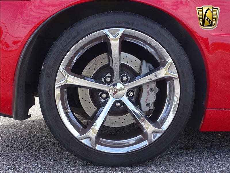 2010 Chevrolet Corvette for sale in for sale on GoCars