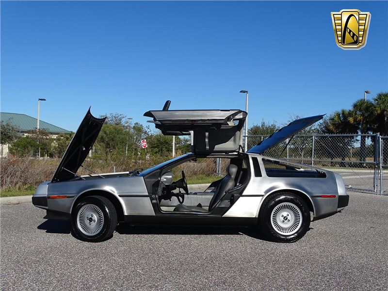 1981 Delorean DMC-12 for sale in for sale on GoCars