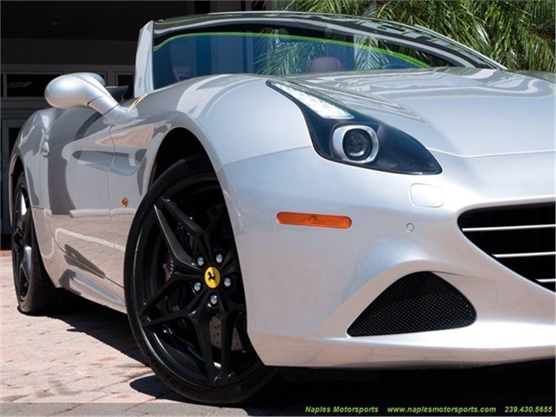 2017 Ferrari California T for sale in for sale on GoCars
