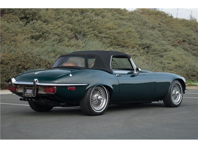 1974 Jaguar XKE for sale in for sale on GoCars
