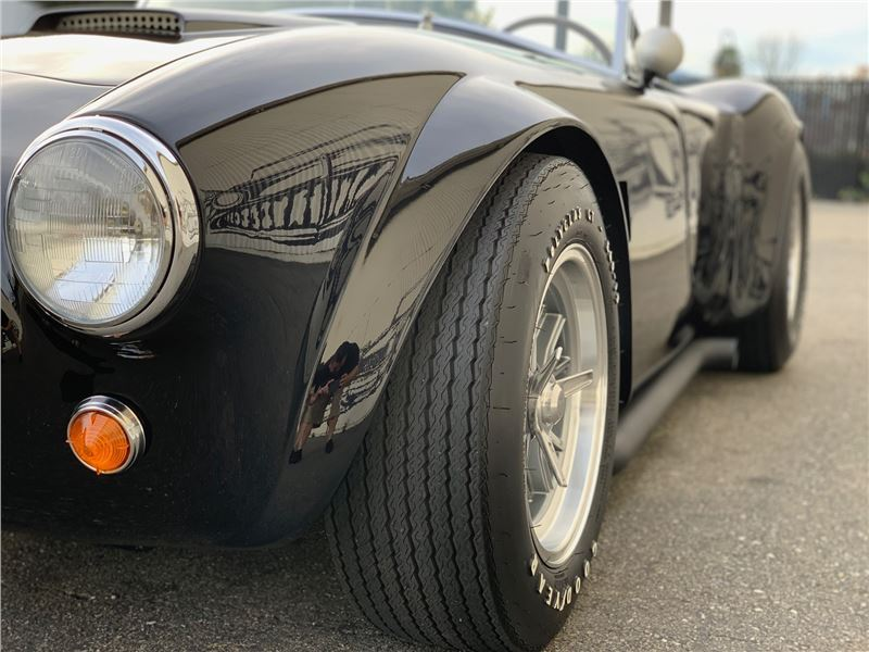 1965 AC Cobra Replica for sale in for sale on GoCars