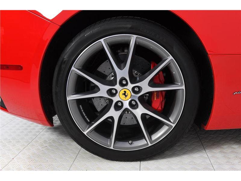 2014 Ferrari California for sale in for sale on GoCars