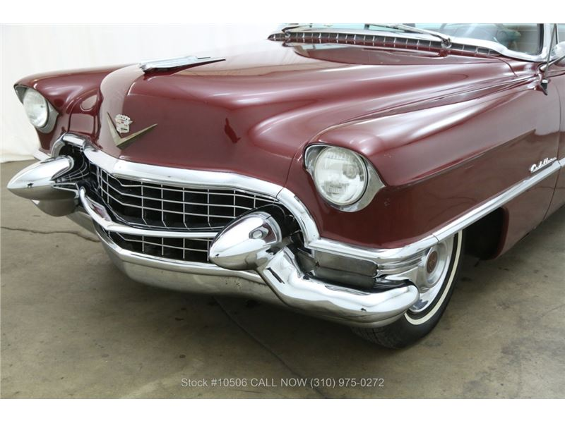 1955 Cadillac Series 62 for sale in for sale on GoCars