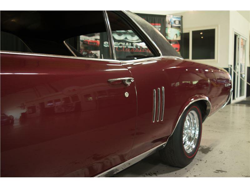 1967 Pontiac LeMans for sale in for sale on GoCars
