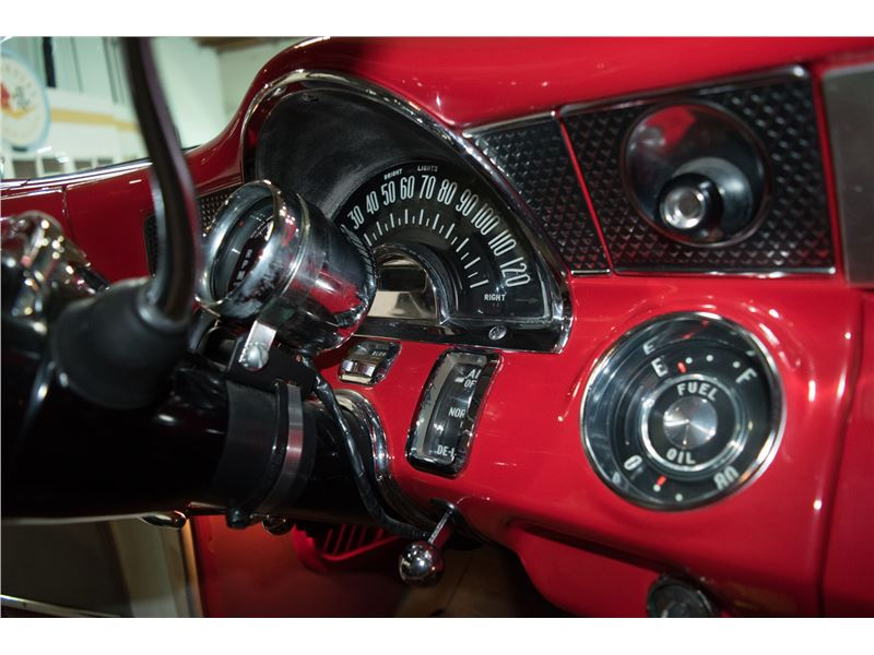 1955 Pontiac Chieftain for sale in for sale on GoCars