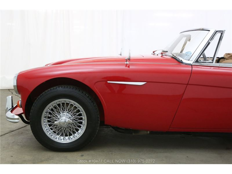 1965 Austin-Healey 3000 for sale in for sale on GoCars