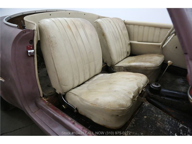 1962 Mercedes-Benz 190SL for sale in for sale on GoCars