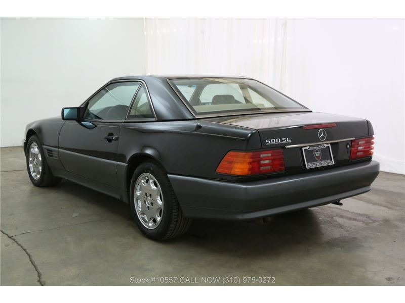 1991 Mercedes-Benz 500SL for sale in for sale on GoCars