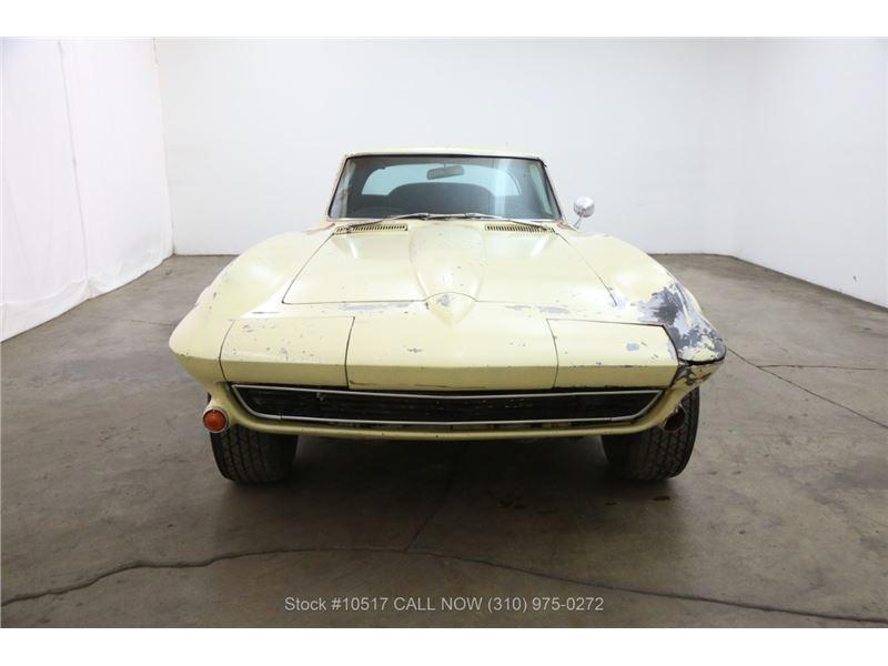 1965 Chevrolet Corvette for sale in for sale on GoCars