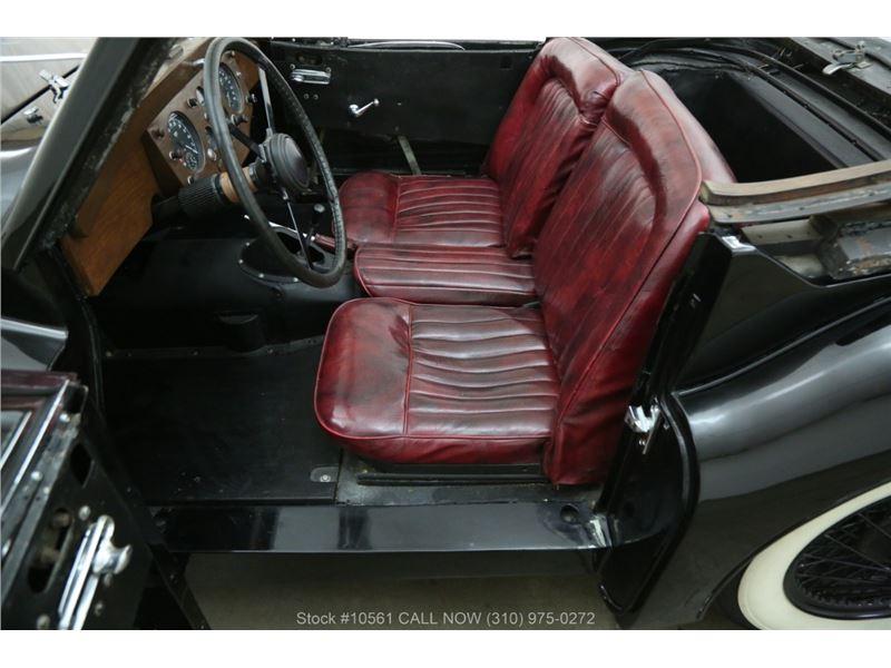 1957 Jaguar XK140SE for sale in for sale on GoCars