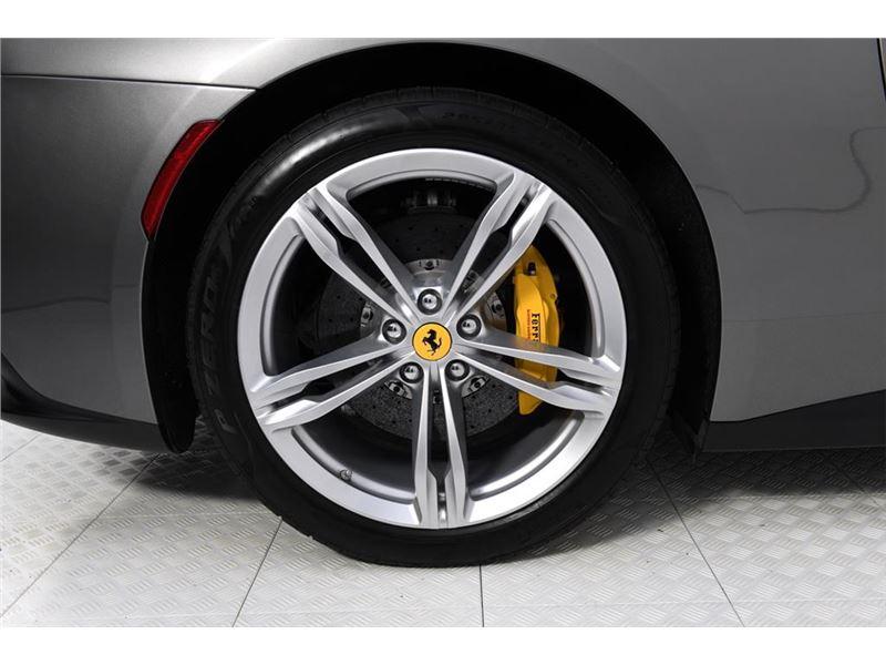 2017 Ferrari GTC4 Lusso for sale in for sale on GoCars