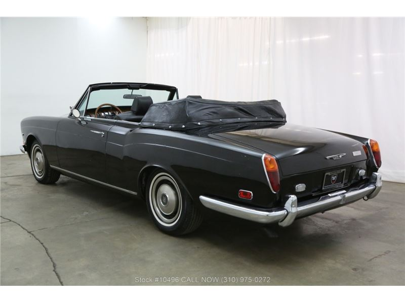 1971 Rolls-Royce Corniche for sale in for sale on GoCars