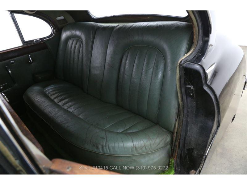 1959 Jaguar Mark IX for sale in for sale on GoCars