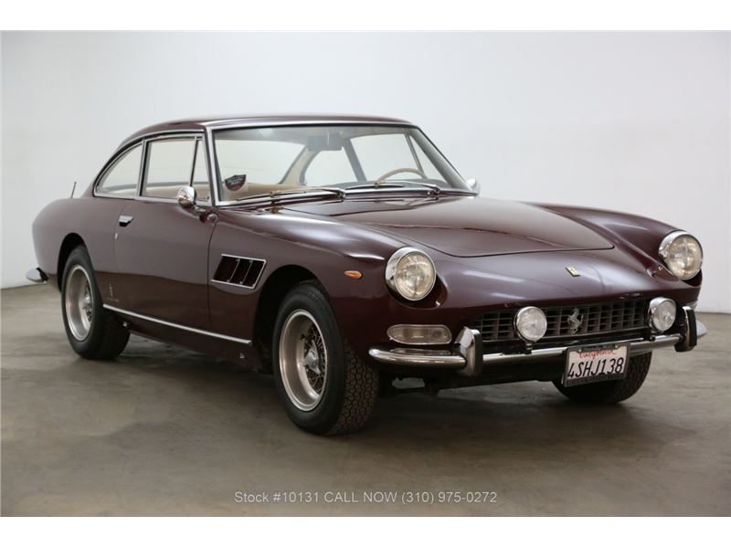 1966 Ferrari 330GT 2+2 for sale in Los Angeles, California 90063