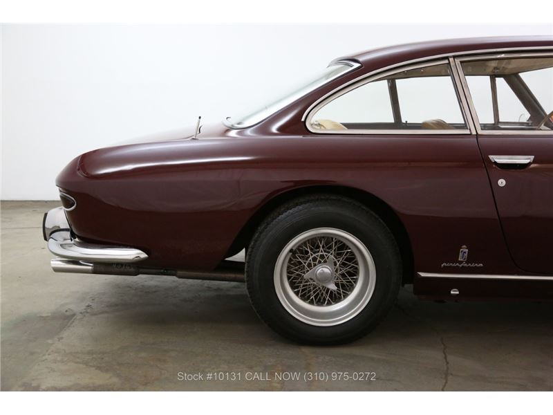 1966 Ferrari 330GT 2+2 for sale in for sale on GoCars