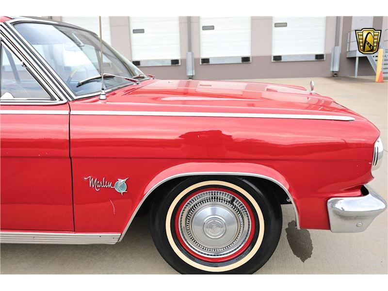 1965 AMC Rambler for sale on GoCars