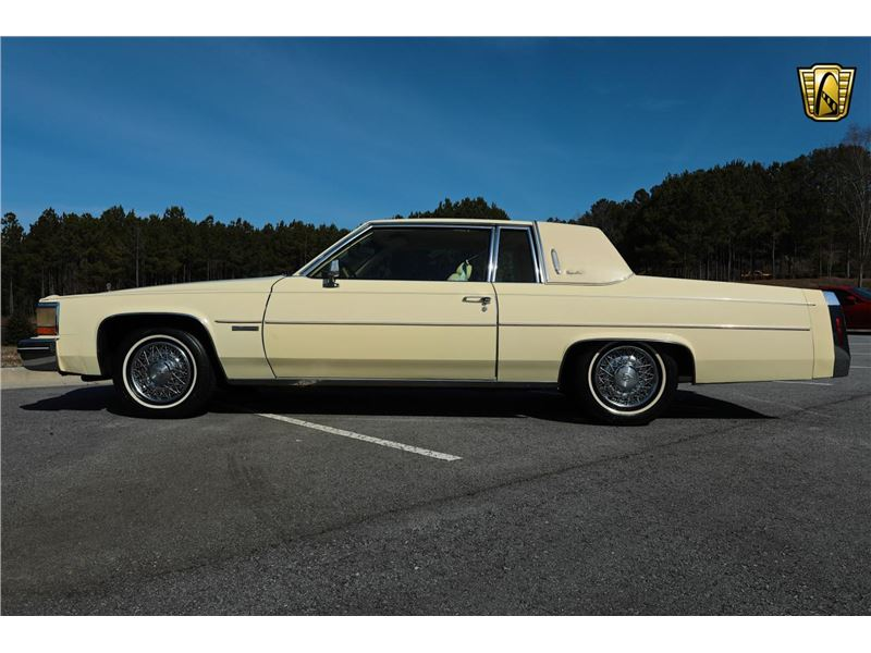 1983 cadillac deville for sale gc 39888 gocars 1983 cadillac deville for sale on gocars