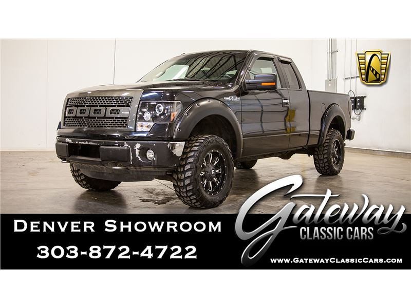 2013 F150 For Sale >> 2013 Ford F150 For Sale On Gocars